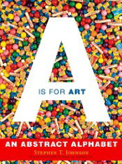 A is for Art an Abstract Alphabet