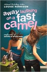 a literary analysis of away laughing on a fast camel Pow 13 corey camel essays: over literature essay the life of corey salyer away on a fast laughing camel by louise rennison character analysis of giles corey.