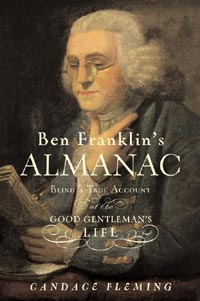 account of the life and accomplishments of benjamin franklin Ben franklin's almanac: being a true account of the good gentleman's life atheneum books for young readers, 2003 atheneum books for young readers, 2003 modeled on franklin's poor richard's almanac , this book is a combination of biography, anecdote, cartoon, and etchings.