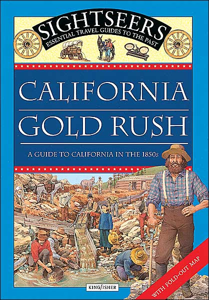 gold rush california images. California Gold Rush