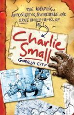 Charlie Small Gorilla City
