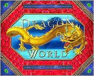 Dragon World A Pop-up Guide