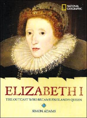 Elizabeth I the Outcase