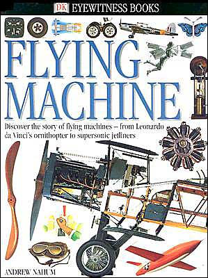 Eyewitness Flying Machine