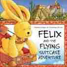 Felix and the Flying Suitcase