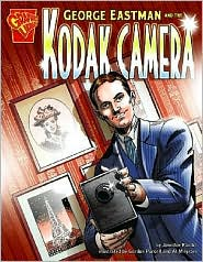 George Eastmand and the Kodak Camera