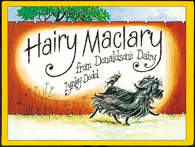 Hairy Maclary from Donaldson''s Dairy