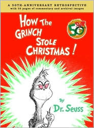 How the grinch Stole Christmas 50th