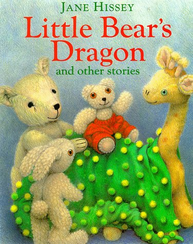 Little Bear's Dragon and other stories
