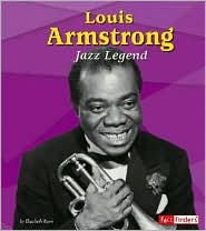 Louis Armstrong Jazz Legend