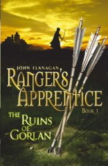 Ranger's Apprentice Book One