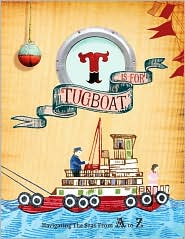 T is for Tugboat