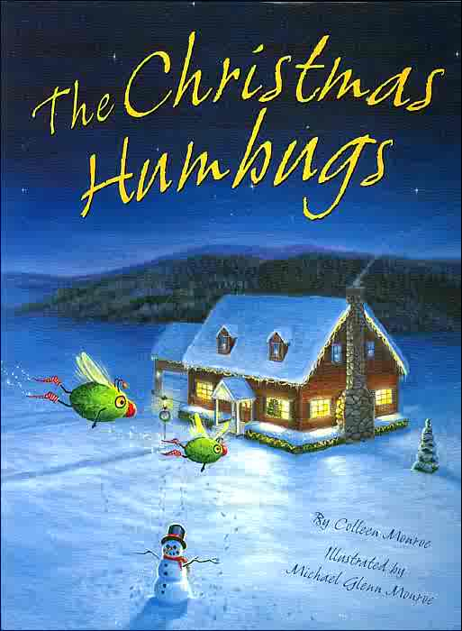 The Christmas Humbugs