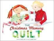 The Christmas Memory Quilt