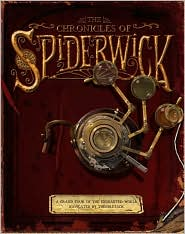 The Chronicles of Spiderwick
