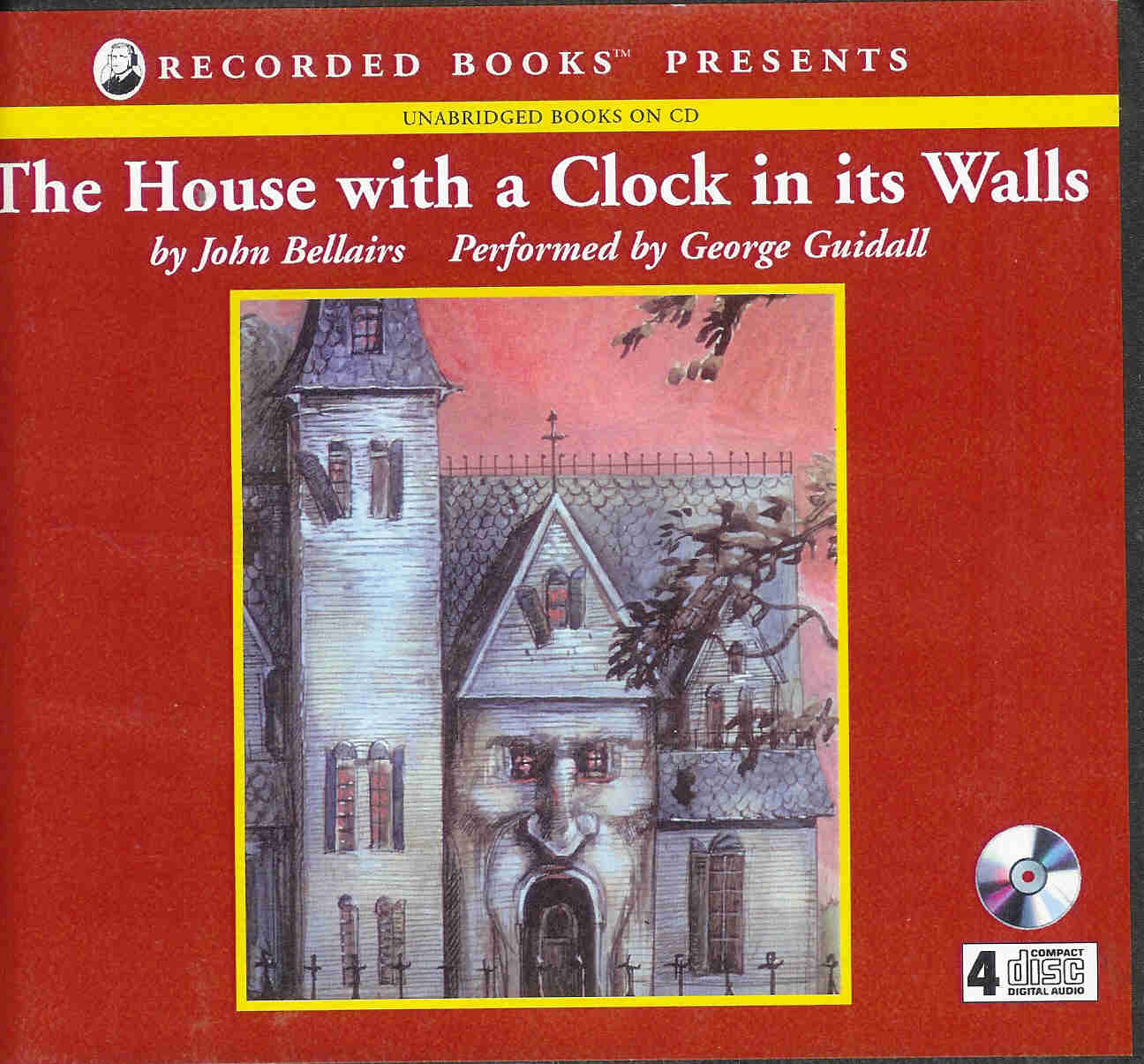 The house with the clock in its walls movie for The house with a clock in its walls ebook