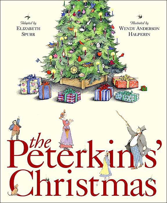 The Peterkin's Christmas
