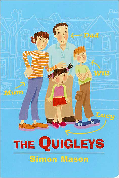 The Quigleys