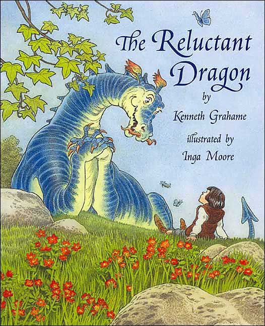 The Reluctant Dragon1
