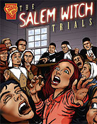 The Salem Witch Trials Graphic