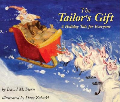 The Tailor's Gift