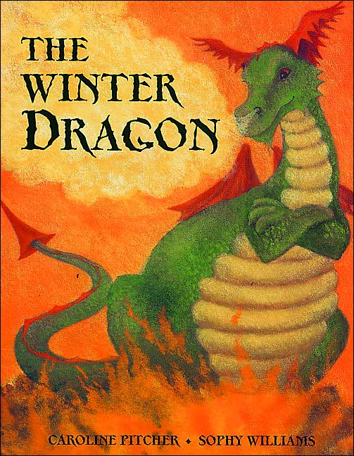The Winter Dragon