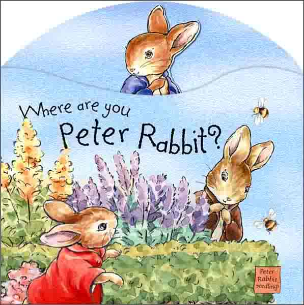 Where are you Peter rabbit